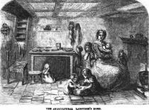 Penny Illustrated News, 12 January 1850.